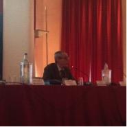 Paolo Matina Regione Toscana importanza rete per integrazione azione vari soggetti per divulgazione e ed ambientale.